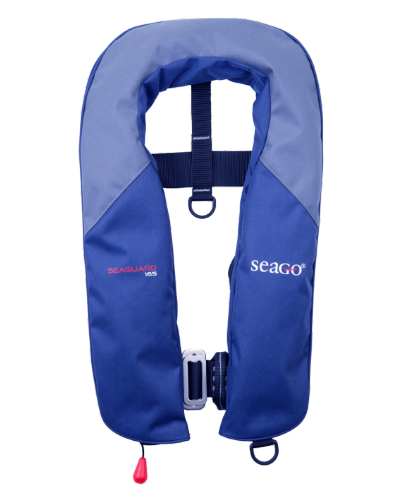 Seago Seaguard 165N Newton Round Collar Light Weight Lifejacket